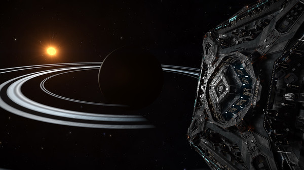 Screenshot 5 of Elite Dangerous
