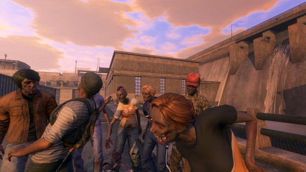 Screenshot 2 of H1Z1 : Just Survive