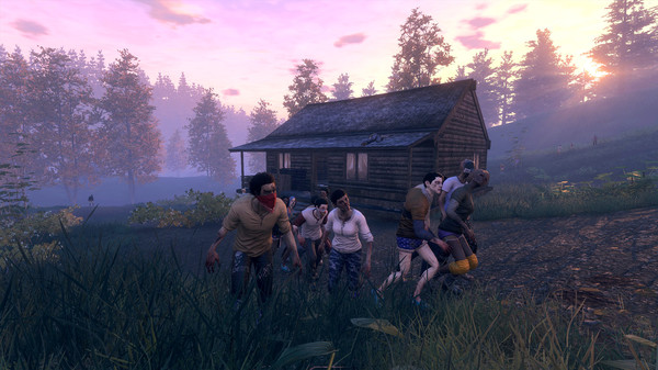 Screenshot 3 of H1Z1 : Just Survive