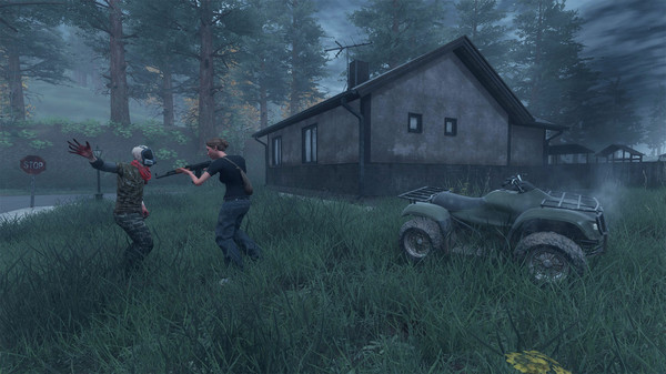Screenshot 4 of H1Z1 : Just Survive