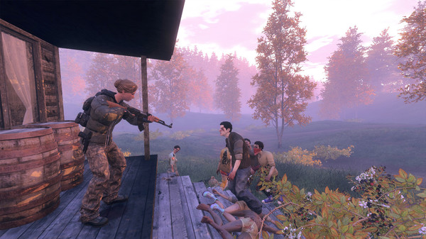 Screenshot 5 of H1Z1 : Just Survive