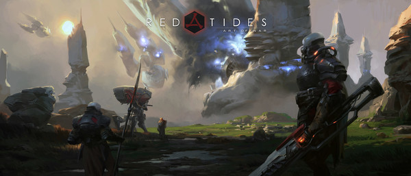 Screenshot 9 of Art of War: Red Tides (Coming Soon)