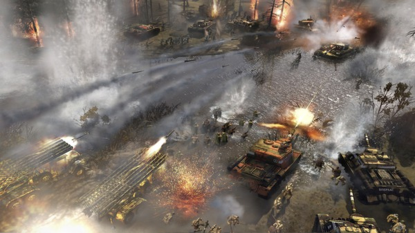 Screenshot 1 of Company of Heroes 2