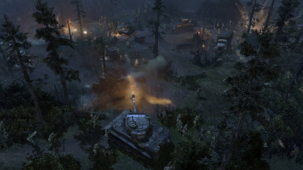 Screenshot 2 of Company of Heroes 2