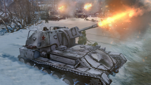 Screenshot 14 of Company of Heroes 2
