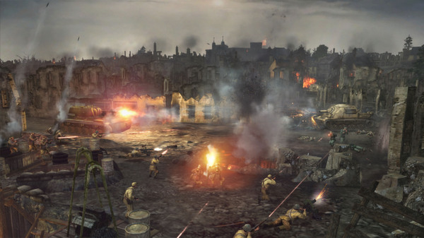 Screenshot 15 of Company of Heroes 2