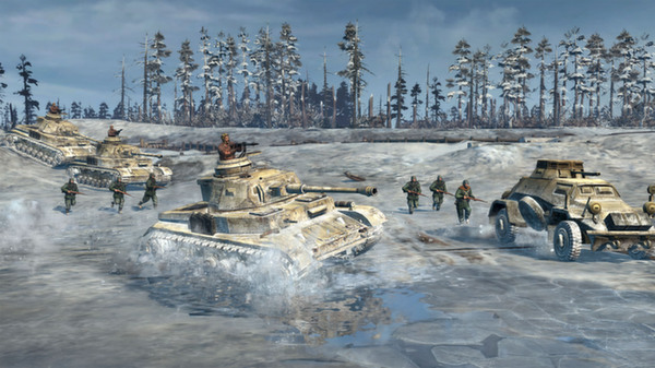Screenshot 16 of Company of Heroes 2