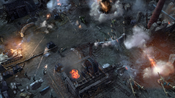 Screenshot 4 of Company of Heroes 2