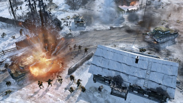 Screenshot 5 of Company of Heroes 2