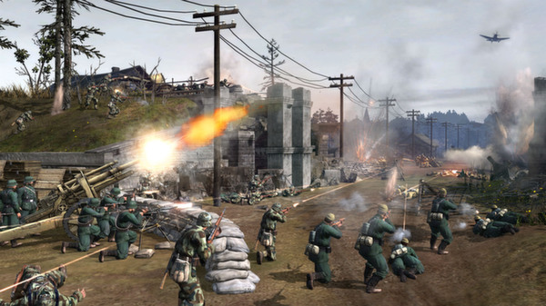 Screenshot 6 of Company of Heroes 2