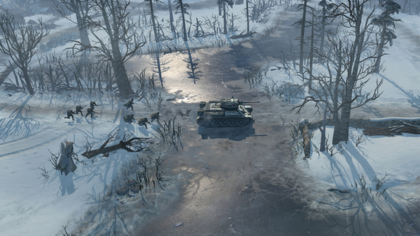 Screenshot 7 of Company of Heroes 2