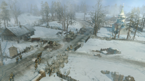Screenshot 8 of Company of Heroes 2