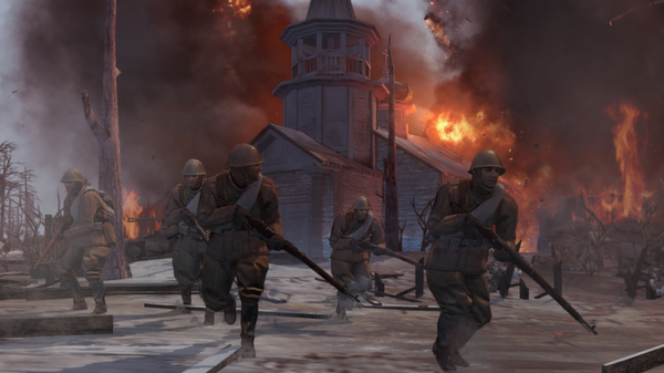 Screenshot 9 of Company of Heroes 2