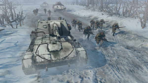 Screenshot 10 of Company of Heroes 2