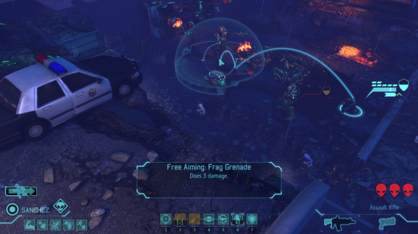 Screenshot 11 of XCOM: Enemy Unknown