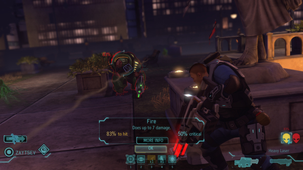 Screenshot 12 of XCOM: Enemy Unknown