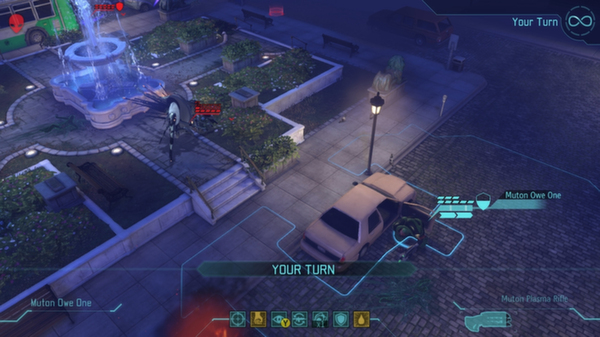 Screenshot 13 of XCOM: Enemy Unknown