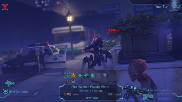 Screenshot 15 of XCOM: Enemy Unknown