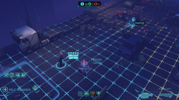 Screenshot 4 of XCOM: Enemy Unknown