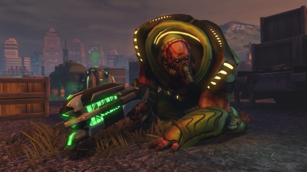 Screenshot 5 of XCOM: Enemy Unknown