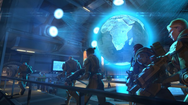 Screenshot 7 of XCOM: Enemy Unknown