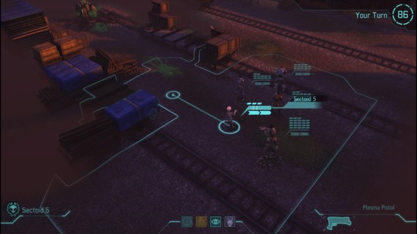 Screenshot 8 of XCOM: Enemy Unknown
