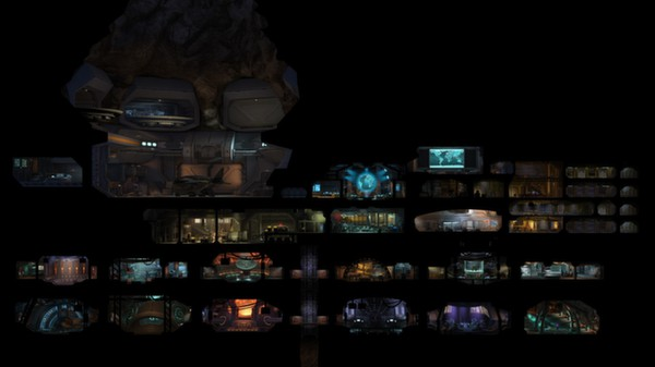 Screenshot 9 of XCOM: Enemy Unknown