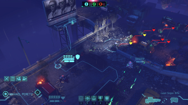 Screenshot 10 of XCOM: Enemy Unknown