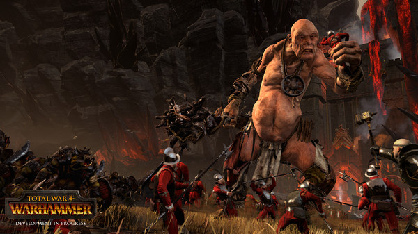 Screenshot 13 of Total War: WARHAMMER