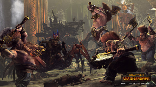 Screenshot 14 of Total War: WARHAMMER