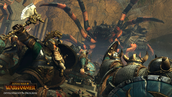 Screenshot 15 of Total War: WARHAMMER
