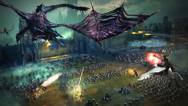 Screenshot 16 of Total War: WARHAMMER