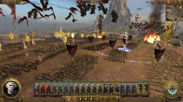 Screenshot 3 of Total War: WARHAMMER