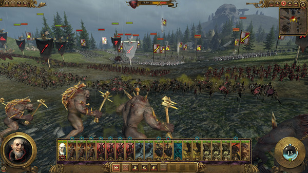 Screenshot 4 of Total War: WARHAMMER