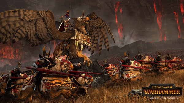 Screenshot 8 of Total War: WARHAMMER