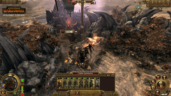 Screenshot 10 of Total War: WARHAMMER