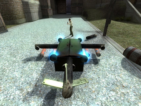 Screenshot 12 of Garry's Mod