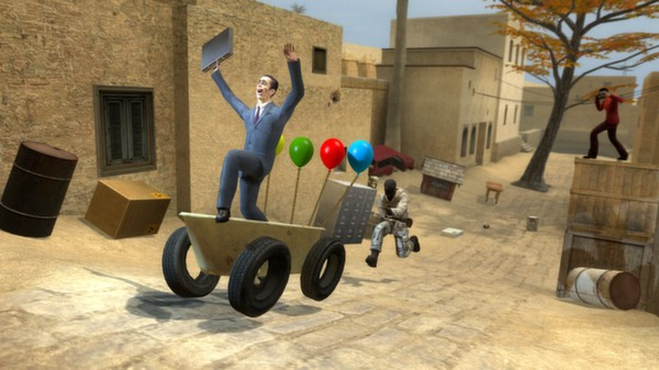 Screenshot 5 of Garry's Mod