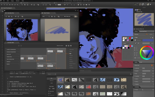 Screenshot 5 of Black Ink