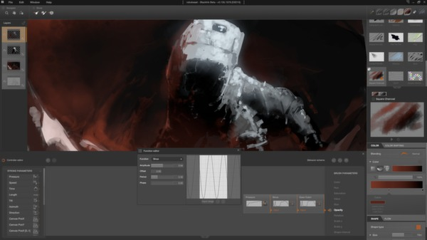 Screenshot 7 of Black Ink