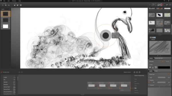 Screenshot 8 of Black Ink