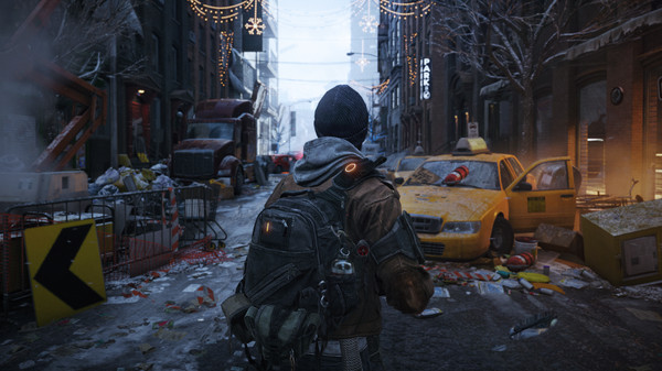 Screenshot 1 of Tom Clancy's The Division™