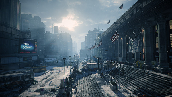Screenshot 3 of Tom Clancy's The Division™