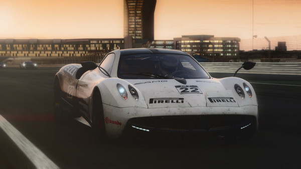 Screenshot 1 of Project CARS