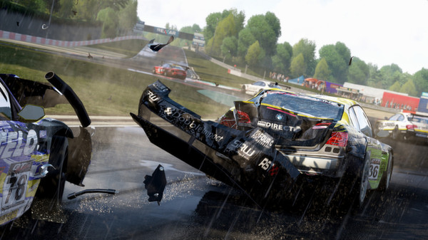Screenshot 3 of Project CARS