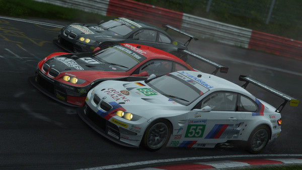 Screenshot 6 of Project CARS