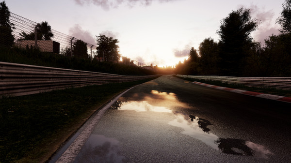Screenshot 7 of Project CARS