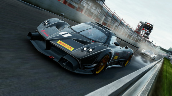 Screenshot 9 of Project CARS
