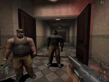 Screenshot 2 of Kingpin — Life of Crime