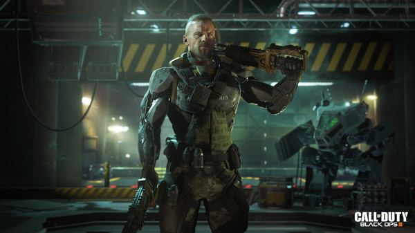 Screenshot 2 of Call of Duty®: Black Ops III